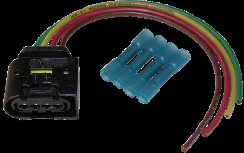 Kabel Rep Satz Rail Drucksensor 3-Adrig